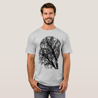 "Lord Byron ""Nature More"" T-shirt"