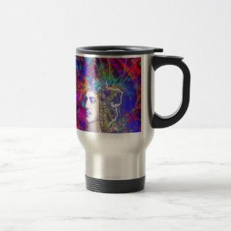 Lord Byron Travel Mug