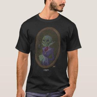 """Lord Cadaver"" Dark Apparel T-Shirt"