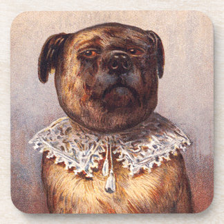 Lord Canine Coasters