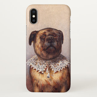 Lord Canine iPhone X Case