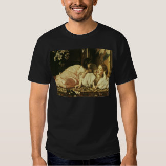 Lord Frederic Leighton Mother & Child Mother's Day T Shirts