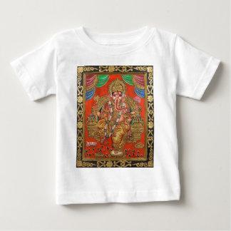 LORD GANESH HINDU DEITY BABY T-Shirt