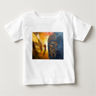 Lord Gautama Buddha Baby T-Shirt