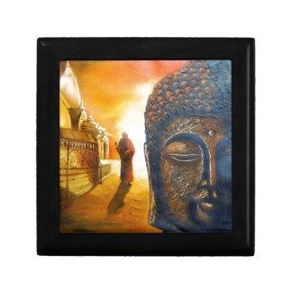 Lord Gautama Buddha Gift Box