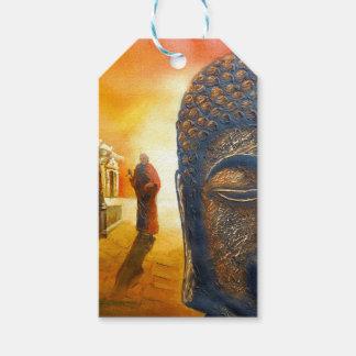 Lord Gautama Buddha Gift Tags