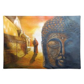 Lord Gautama Buddha Placemat