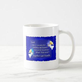 Lord help me coffee mug