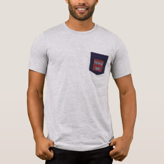 Lord, Here I Am! Send Me! Mens Shirt