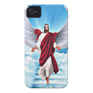 Lord In Heaven Case-Mate iPhone 4 Case
