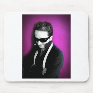 Lord Jason (Music) Mouse Pad