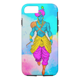 Lord Krishna phone cover