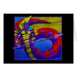Lord of Atlantis Card