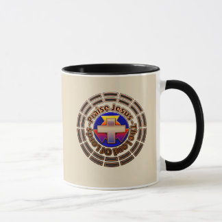 Lord of Lords Christian Coffee Mug