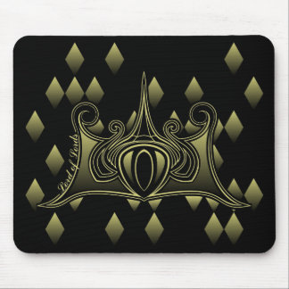 Lord of Lords Mouse Pad