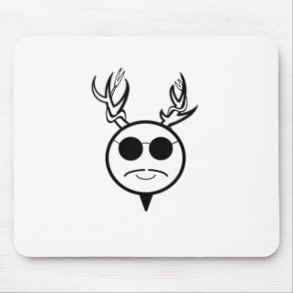 Lord of The Animals Mouse Pad
