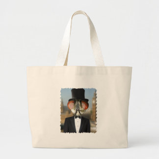 Lord of The Flies Large Tote Bag