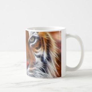 Lord of the Indian Jungles, The Royal Bengal Tiger Mug