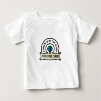 lord redeemer of the world baby T-Shirt