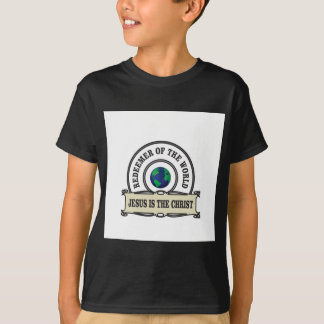 lord redeemer of the world T-Shirt