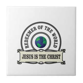 lord redeemer of the world tile