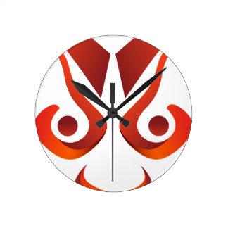 Lord Round Clock