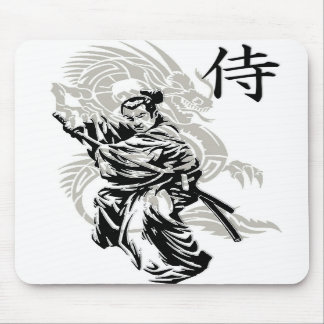 Lord Shinobi Mousepad