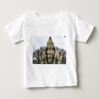 LORD SHIVA HINDU GOD BABY T-Shirt