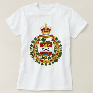 Lord Strathcona's Horse-Royal Canadians T-Shirt