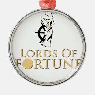 Lords Of Fortune Expeditionware Metal Ornament