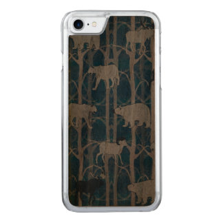 Lords of the Mountain Carved iPhone 8/7 Case
