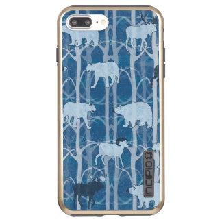 Lords of the Mountain Incipio DualPro Shine iPhone 8 Plus/7 Plus Case