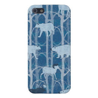 Lords of the Mountain iPhone 5/5S Cover