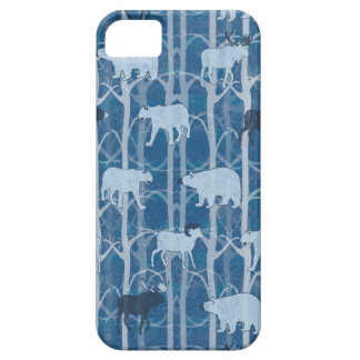 Lords of the Mountain iPhone 5 Case