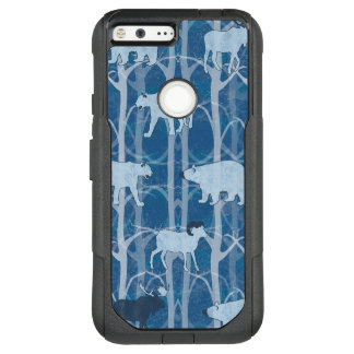Lords of the Mountain OtterBox Commuter Google Pixel XL Case
