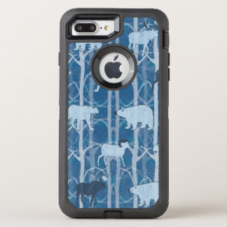 Lords of the Mountain OtterBox Defender iPhone 8 Plus/7 Plus Case