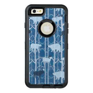 Lords of the Mountain OtterBox Defender iPhone Case