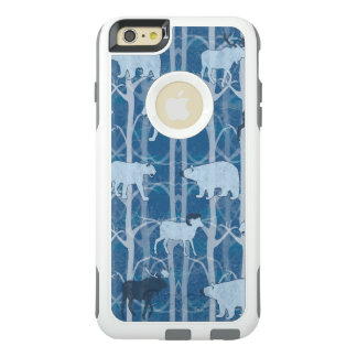 Lords of the Mountain OtterBox iPhone 6/6s Plus Case