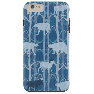 Lords of the Mountain Tough iPhone 6 Plus Case
