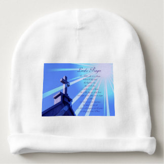 Lord's Prayer Baby Beanie