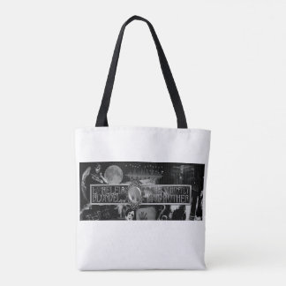 """Lorelei Blondel """"The Ghostly Godmother"""" Tote"""