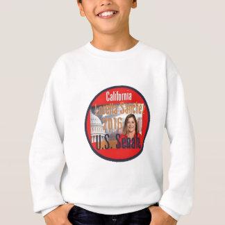 Loretta SANCHEZ Senate 2016 Sweatshirt