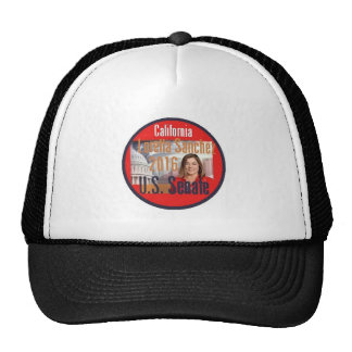 Loretta SANCHEZ Senate 2016 Trucker Hat