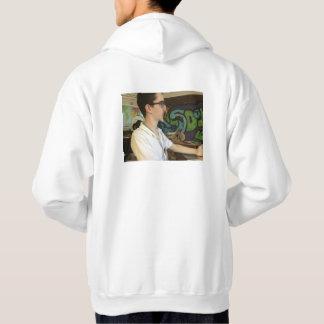Lorne hoodie