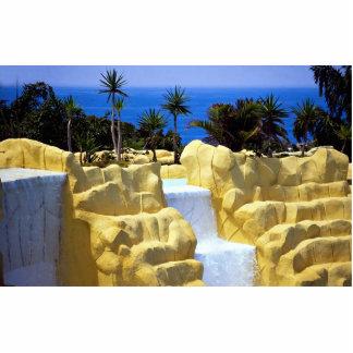 Loro Park, Tenerife Photo Cutout