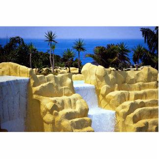 Loro Park, Tenerife Acrylic Cut Out