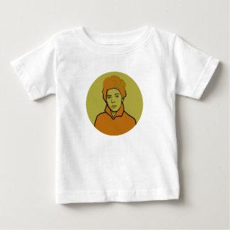 Lorraine Hansberry Baby T-Shirt