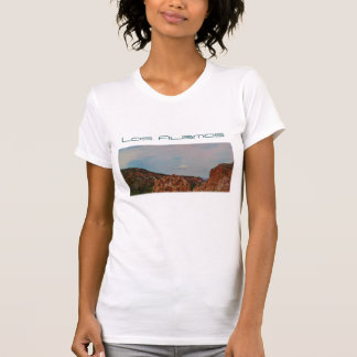 Los Alamos Overview T-Shirt