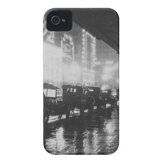 Los Angeles 1920 iPhone 4 Case-Mate Case