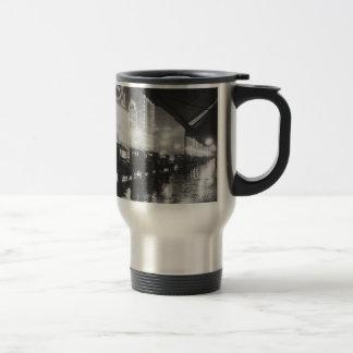 Los Angeles 1920 Travel Mug